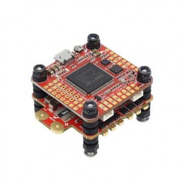 HGLRC FD F7 Stack + 60A 3-6S BL32 4-in-1 ESC