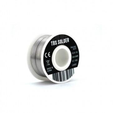 Etain TBS Solder 100G