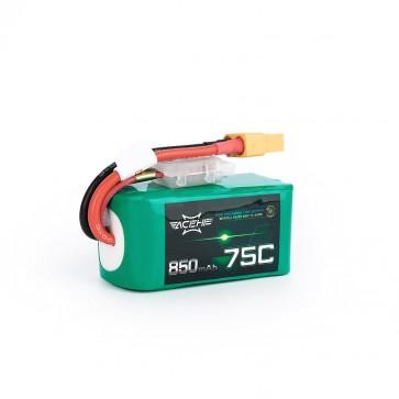 Acehe 4S 14.8V 75-150C 850mah - XT30