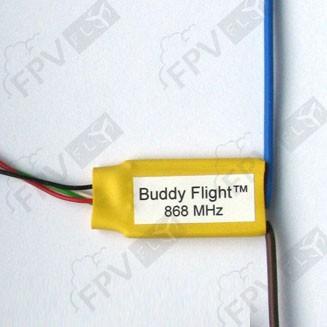 Module Buddy Flight PitLab