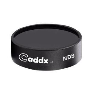 Filtre ND8 Caddx pour Turtle V2 et Ratel