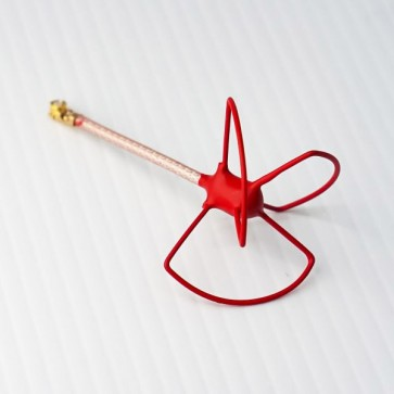 ORT Micro Clover - Rouge