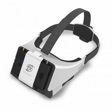 Casque FXT Viper V2 5.8G - FPV avec DVR