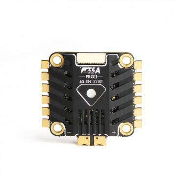 ESC F55A PRO II T-MOTOR - 3/6S -BLHELI_32 4IN1 MCU F3