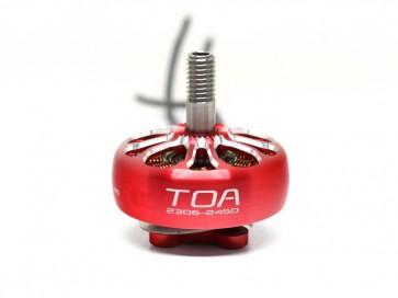 Karearea TOA 2306 - Red