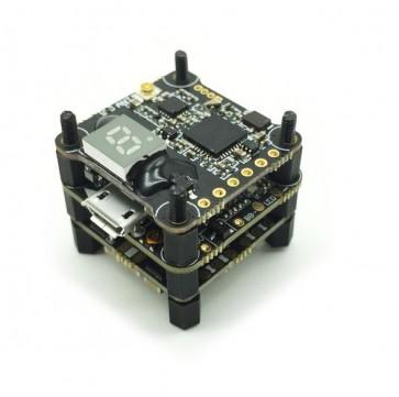 HGLRC Mini Tower XJB F413-TX20 FC+VTX+ESC