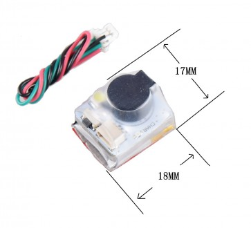 Buzzer autonome - JHE42B - S Mini Finder