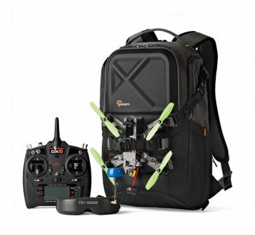 Sac à dos QuadGuard BP X1 Lowepro