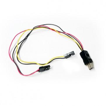 Câble vidéo pour Mobius