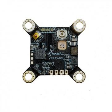 Emetteur vidéo PandaRC - NANO 16*16 VTX 5.8GHZ 25~400MW