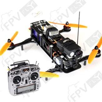 Porket Racer 240 - RTF