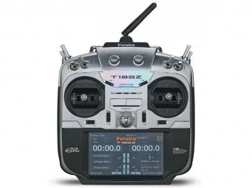 Radio Futaba 18SZ POTLESS 2.4Ghz + R7014SB