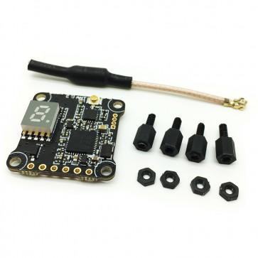 HGLRC XJB TX20.V2 5.8G 25mW / 100mW / 200mW / 350mW Transmetteur commutable