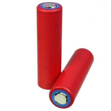 Pile Sanyo 18650 NCR18650GA 3350mAh - 10A