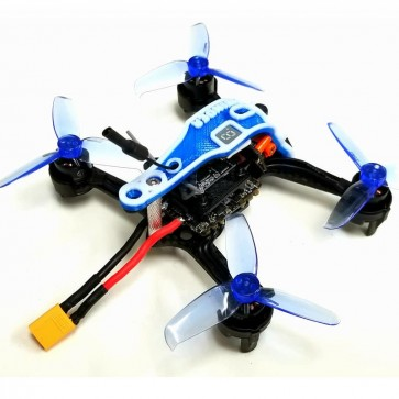 SIDEWINDER ULTRA LIGHT RACING FRAME KIT