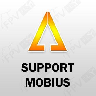 Xtension Sup. Mobius - Zigogne