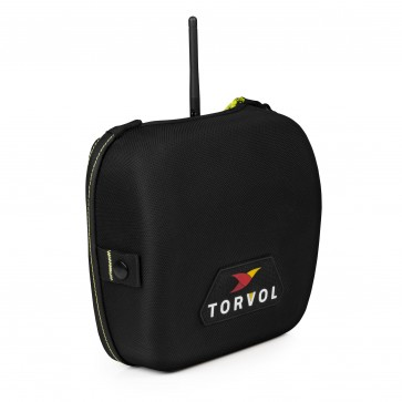 Torvol Quad Transmitter Case