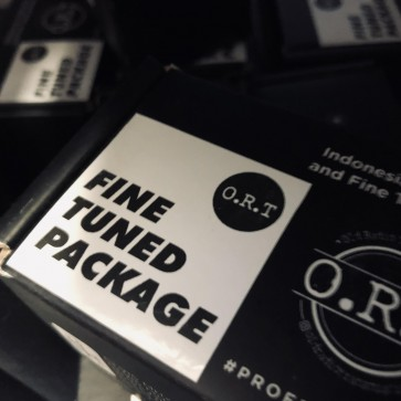 ORT Fined Tuned Pack