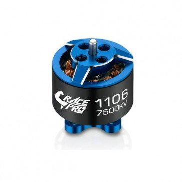 Hobbywing - XRotor 1106-7500KV Race Pro - 1-2S