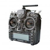 FrSky Taranis X9D Plus Special Edition - Carbon + EVA BAG