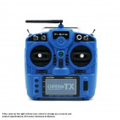 2019 FrSky Taranis X9D Lite SE ACCESS - Night Blue (EU)