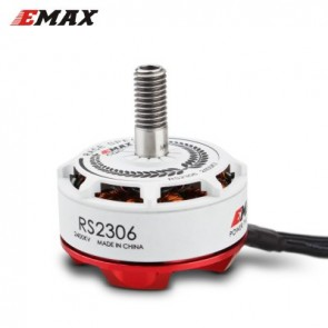 Moteur EMAX RS2306 - 2750kv Blanc
