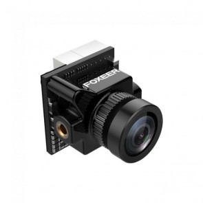 Foxeer Predator Micro V3 - 1.8F / 120° FOV - Super WDR, OSD
