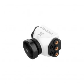 Foxeer Falkor 2 Mini 2.1mm - Blanc