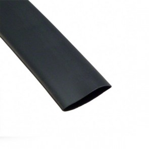Gaine Thermo noire 30 mm