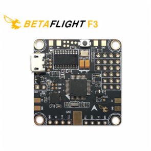 Carte Betaflight F3  / PDB+OSD by Boris B