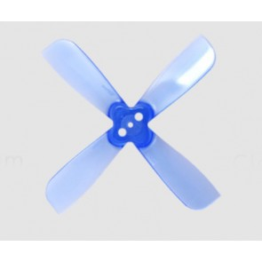Gemfan 2035 quadripales / 1.5 hub - Bleu