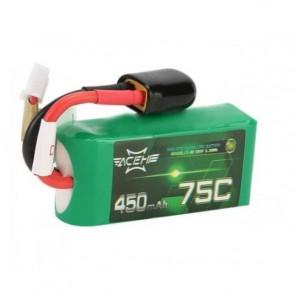 Acehe 4S 14.8V 75-150C 450mah - XT30