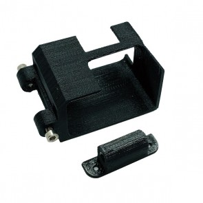 Support GoPro Squirt V2 inclinable avec visserie - 3D Parts