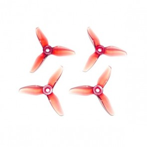 HQ 3x4x3 V1S Polycarbonate Durable Prop (Rouge) (2x CW, 2x CCW)