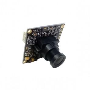 Sony Effio V – 800TVL + objectif 2.8 mm + Cordon OSD