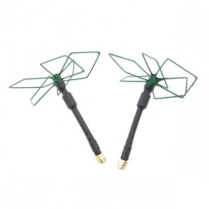 5.8GHz SET D'ANTENNES AIRBLADE ULTRA (IBCRAZY)