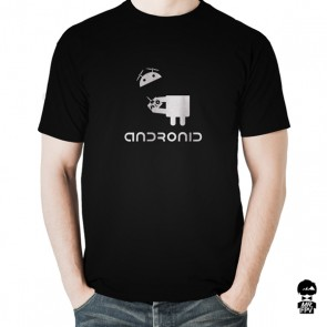 T-Shirt Andronid