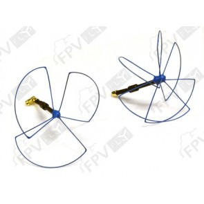 1.2 / 1.3GHz SET D'ANTENNES BLUEBEAM ULTRA (IBCRAZY)