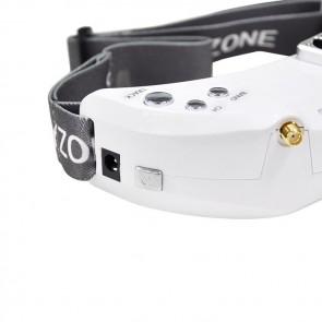 Lunettes Skyzone SKY03 V2 3D 5.8G