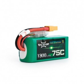 Acehe 4S 14.8V 75-150C 1300mah - XT60