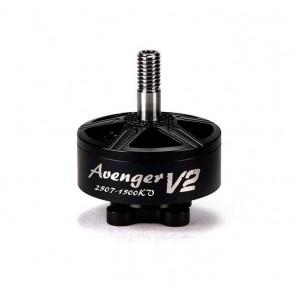 Moteur BrotherHobby Avenger 2507 V2 1500KV – 4/6S