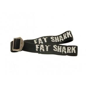 Fatshark Goggles Strap Noir