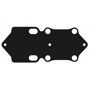 Lower Bay Cover Plate (Smooth Operator)