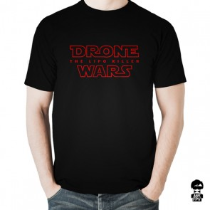 "T-Shirt Drone Wars ""Sith"""