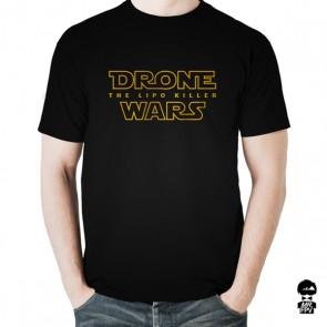 """T-Shirt Drone Wars """"Jedi"""""""