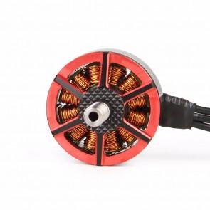 Moteur T-motor F60 Pro II 1750kv Rouge/Noir