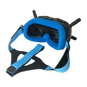 Faceplate et Head Strap pour Casque DJI