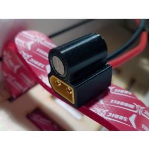 Support pour condensateur - XT60
