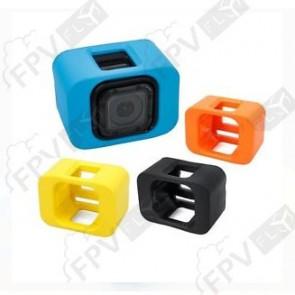 Protection et flotteur pour caméra GOPRO HERO SESSION