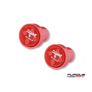 Furious FPV Stubby Air SMA 5.8GHz Antenna - RHCP